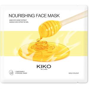 Kiko Nourishing Face Mask