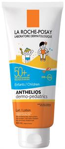 La Roche-Posay Anthelios Dermo-Pediatrics Gyermek Napvédő Tej Termálvízzel SPF50+