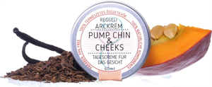 Magister Products Pump Chin & Cheeks Reggeli Arckrém