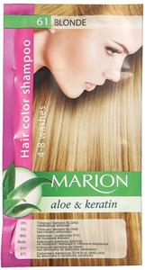 Marion Aloe & Keratin Hajszínező Sampon