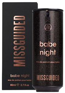 Missguided Babe Night EDP
