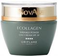 Oriflame NovAge Ecollagen Wrinkle Power Ránctalanító Nappali Krém SPF30
