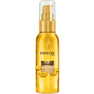 Pantene Pro-V Dry Oil With Vitamin E