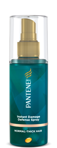 Pantene Pro-V Instant Damage Defense Conditioning Spray