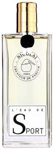 Parfum de Nicolai L'eau de Sport