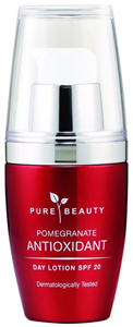 Pure Beauty Pomegranate Antioxidant Day Lotion SPF20