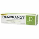 Rembrandt Deeply White + Peroxide Whitening Fresh Mint Fogkrém