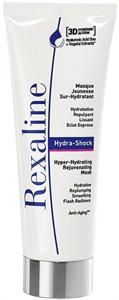Rexaline 3D Hydra-Shock Hidratáló Maszk
