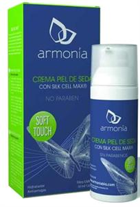 Armonia Silk Cell Max Selymesbőr Hidratáló-Ránctalanító Krém