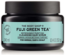 The Body Shop Fuji Green Tea Fejbőrradír
