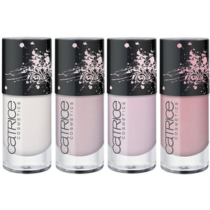 Catrice Urban Baroque Ultimate Nail Laquer