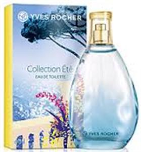 Yves Rocher Collection Été EDT