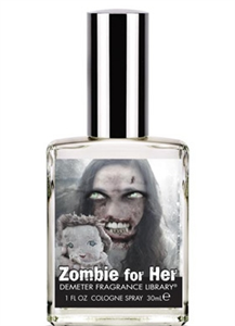 Zombie For Her