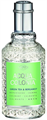 4711 Acqua Colonia Green Tea & Bergamot Eau De Cologne Natural Spray