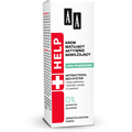 AA Help Acne Skin Aktív Hidratáló, Mattító Hatású Nappali Arckrém
