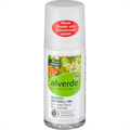 Alverde Sensitiv Deo Roll-On Bio Aloe Vera & Bio Kamille