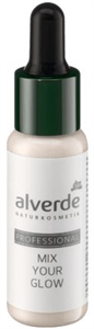 Alverde Highlighter Professional Mix Your Glow