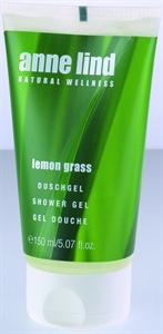 Anne Lind Shower Gel Lemongrass