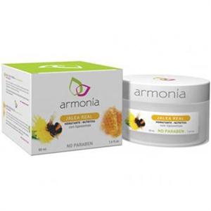 Armonia Liposzómás Méhpempő Arckrém
