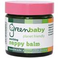 Green Baby Bőrnyugtató Popsiápoló