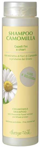 Bottega Verde Chamomile Sampon
