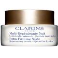 Clarins Extra-Firming Éjszakai Krém Különösen Száraz Bőrre