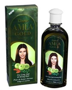 Dabur Amla Gold Hajkondícionáló Olaj