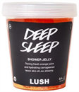 Lush Deep Sleep Fürdőzselé