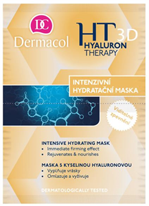 Dermacol Hyaluron Terapy Maszk