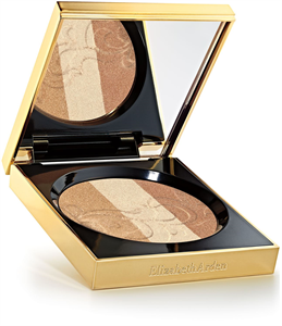 Elizabeth Arden Beautiful Color Highlighter Gold Illumination
