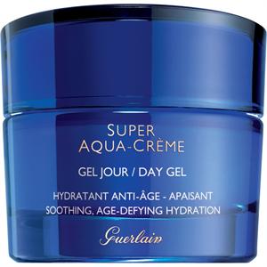Guerlain Super Aqua-Crème Nappali Zselé