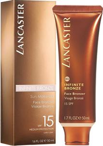Lancaster Infinite Bronze Face Bronzer SPF15