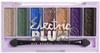 Lovely Electric Plum Eye Shadow Palette