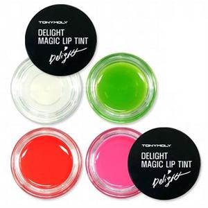 Tonymoly Magic Lip Tint Delight