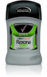 Rexona Men Quantum Deo Stick