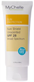 MyChelle Sun Shield SPF28 Unscented