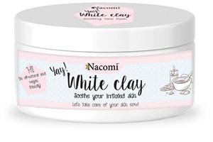 Nacomi White Clay