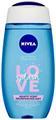 Nivea Love Splash Tusfürdő