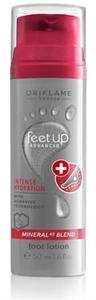 Oriflame Feet Up Advanced Intense Hidratáló Lábápoló Lotion