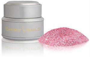 Spirit Nails Körömágyhosszabbító Rózsaszín Porcelán