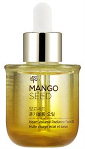 Thefaceshop Mango Seed Heart Volume Radiance Face Oil