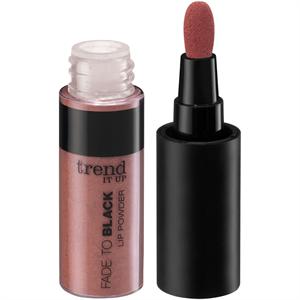 Trend It Up Fade To Black Lip Powder