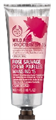 The Body Shop Wild Rose Kézkrém SPF15