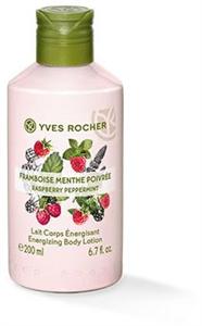 Yves Rocher Málna-Borsmenta Testápolós