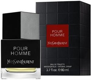 Yves Saint Laurent La Collection Pour Homme Edt