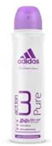 Adidas Action 3 Pure Deo Spray1