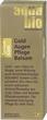 Aquabio System Gold Szemápoló Balzsam