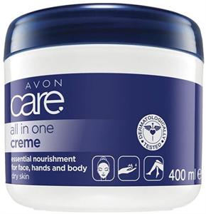 Avon Care Hidratáló Többfunkciós Krém Tejfehérjével és E-Vitaminnal