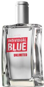 Avon Individual Blue Unlimited kölni