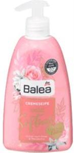 Balea Cold Softness Folyékony Szappan